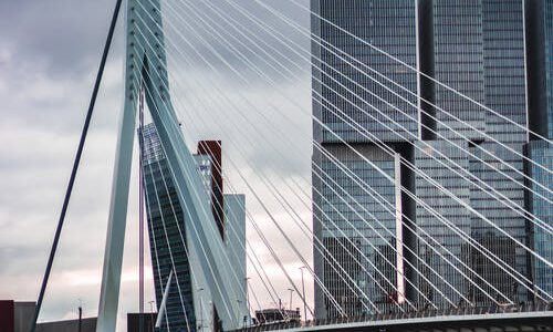 Woning kopen of verkopen met makelaardij Rotterdam West
