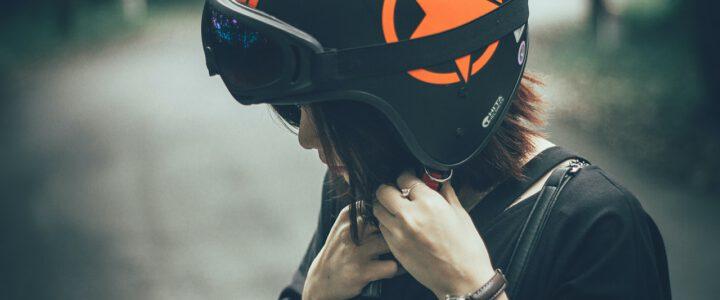 Waar moet je op letten bij het kopen van een helm?