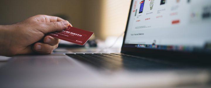 Opties voor online verkopen