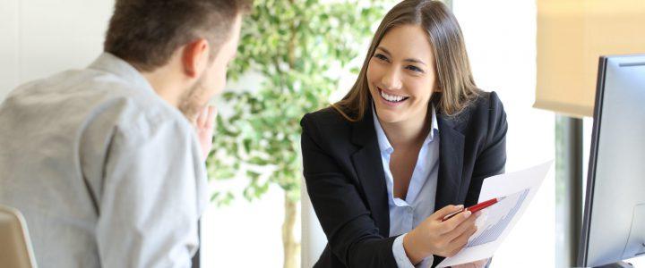 Management assistent opleiding